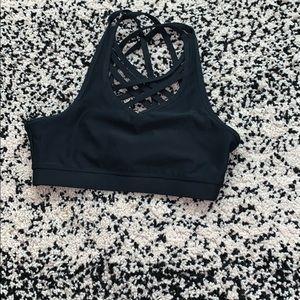 bebe Intimates & Sleepwear - Sports bra